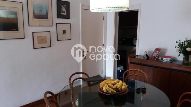 Apartamento à venda com 4 dormitórios em Laranjeiras, Rio de janeiro cod:LB4CB14105 - Foto 6