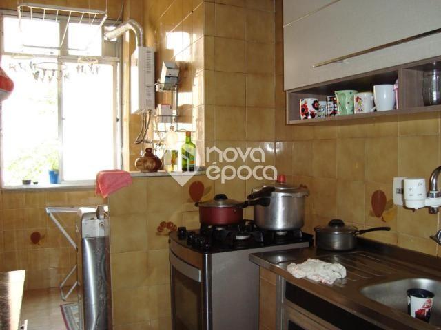 Apartamento à venda com 3 dormitórios em Flamengo, Rio de janeiro cod:FL3AP16879 - Foto 16