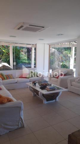 Casa à venda com 5 dormitórios em Praia grande, Angra dos reis cod:3874 - Foto 14