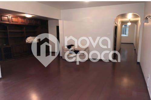 Apartamento à venda com 4 dormitórios em Copacabana, Rio de janeiro cod:CO4AP29304 - Foto 2