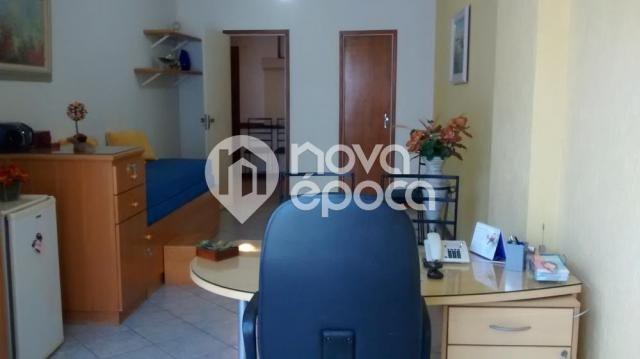 Escritório à venda em Vila isabel, Rio de janeiro cod:CO0SL7075 - Foto 9
