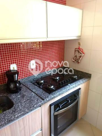 Casa de vila à venda com 2 dormitórios em Del castilho, Rio de janeiro cod:ME2CV33962 - Foto 11