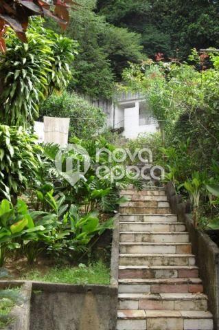 Casa à venda com 3 dormitórios em Cosme velho, Rio de janeiro cod:BO3CS37990 - Foto 15