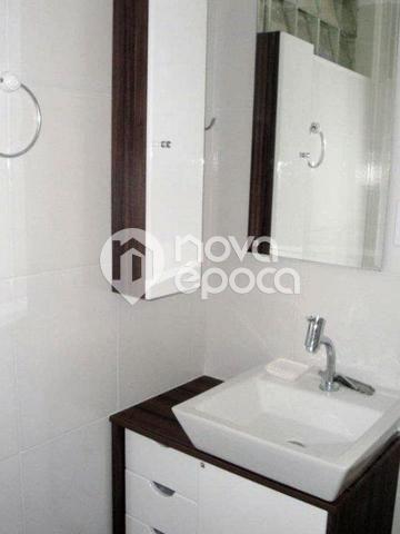 Apartamento à venda com 1 dormitórios em Copacabana, Rio de janeiro cod:CO1AP42975 - Foto 8