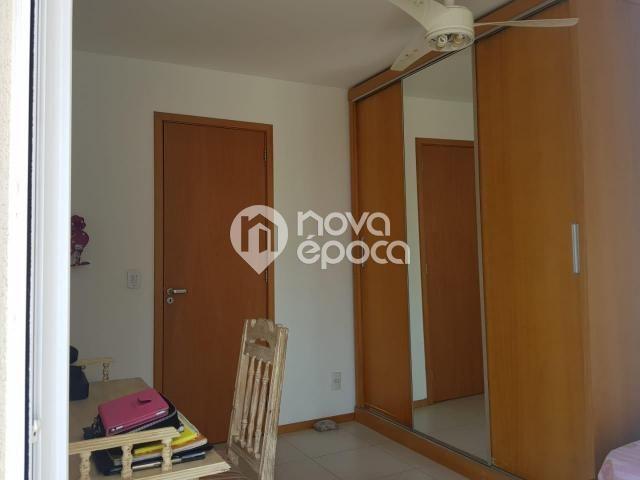 Apartamento à venda com 3 dormitórios em Tijuca, Rio de janeiro cod:AP3CB41418 - Foto 13