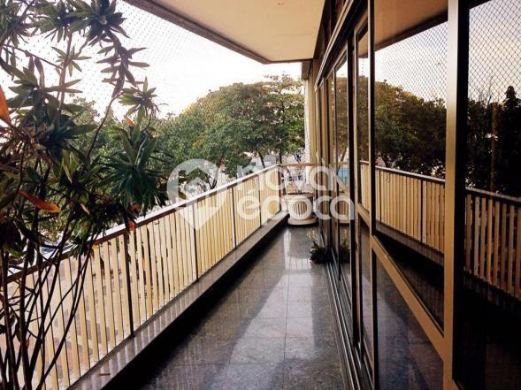 Apartamento à venda com 4 dormitórios em Copacabana, Rio de janeiro cod:LB4AP8293