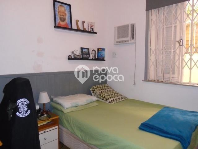 Apartamento à venda com 2 dormitórios em Cosme velho, Rio de janeiro cod:FL2AP35758 - Foto 7