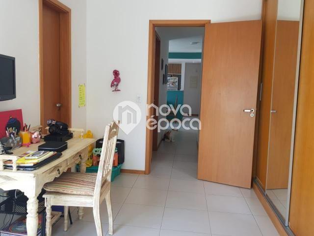 Apartamento à venda com 3 dormitórios em Tijuca, Rio de janeiro cod:AP3CB41418 - Foto 14