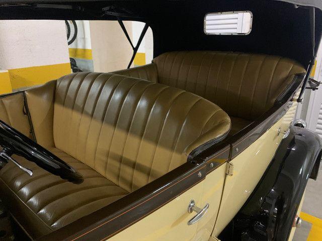 Ford 1929 todo original - Foto 6