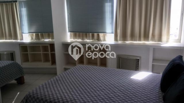 Loft à venda com 1 dormitórios em Leblon, Rio de janeiro cod:LB1AH15081 - Foto 8