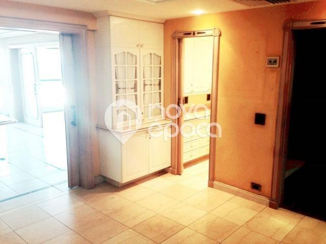 Apartamento à venda com 4 dormitórios em Copacabana, Rio de janeiro cod:LB4AP8293 - Foto 11