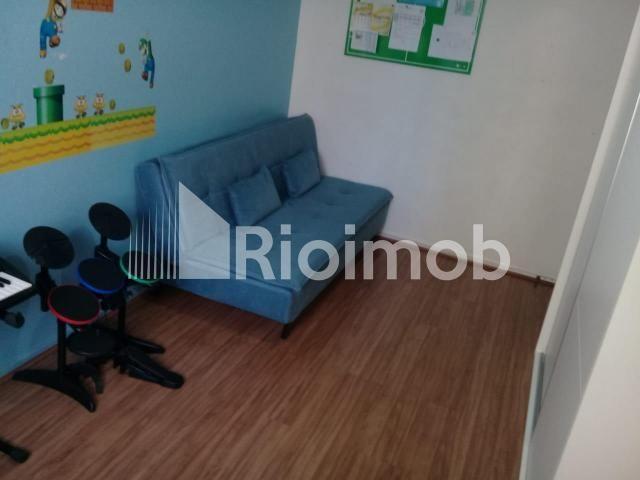 Apartamento à venda com 3 dormitórios em Tijuca, Rio de janeiro cod:2518 - Foto 4