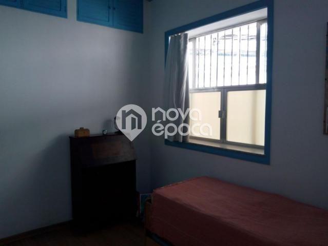 Apartamento à venda com 2 dormitórios em Cosme velho, Rio de janeiro cod:FL2AP30189 - Foto 8