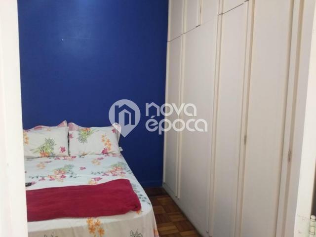Apartamento à venda com 1 dormitórios em Flamengo, Rio de janeiro cod:FL1AP42847 - Foto 10