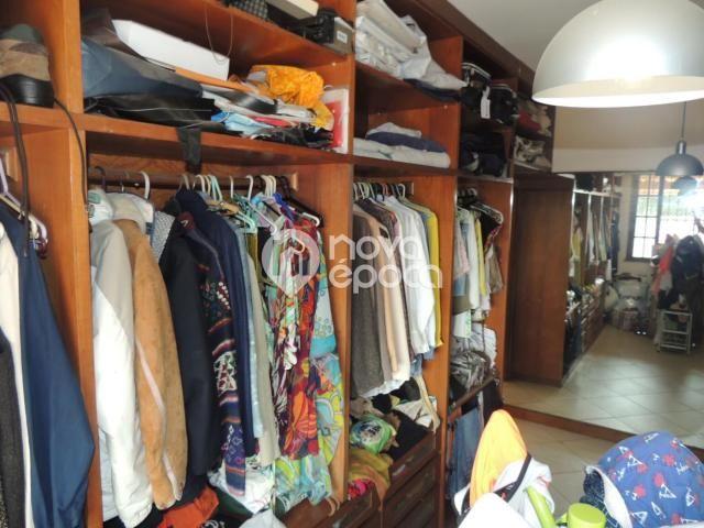 Casa à venda com 5 dormitórios em Cosme velho, Rio de janeiro cod:FL6CS17347 - Foto 13