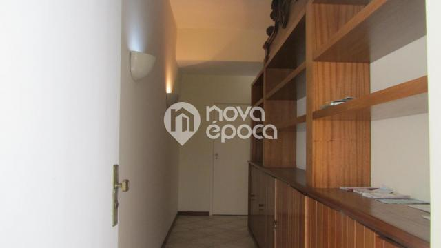 Casa à venda com 3 dormitórios em Cosme velho, Rio de janeiro cod:LB3CS15977 - Foto 14