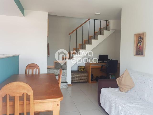Apartamento à venda com 3 dormitórios em Tijuca, Rio de janeiro cod:AP3CB41418 - Foto 16