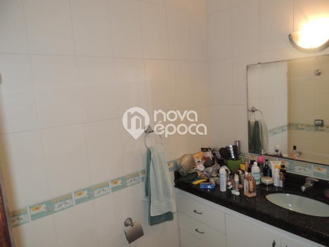 Casa à venda com 5 dormitórios em Cosme velho, Rio de janeiro cod:FL6CS17347 - Foto 12