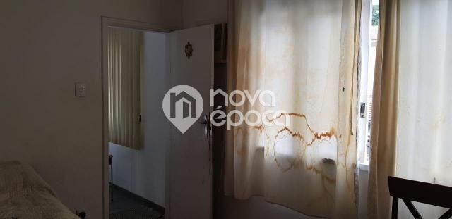 Casa à venda com 5 dormitórios em Cosme velho, Rio de janeiro cod:FL5CS42030 - Foto 11