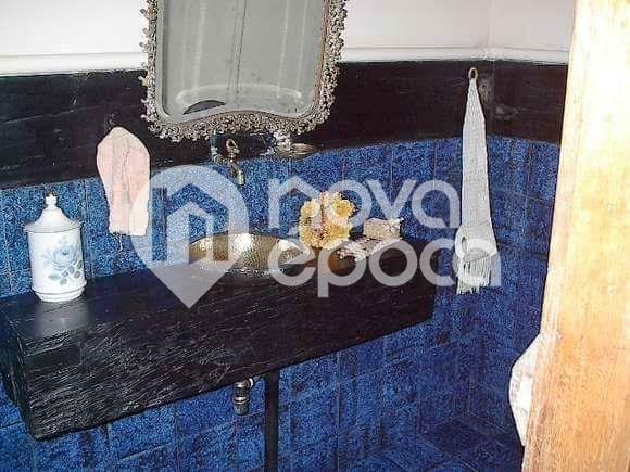 Casa à venda com 3 dormitórios em Cosme velho, Rio de janeiro cod:BO3CS37990 - Foto 17