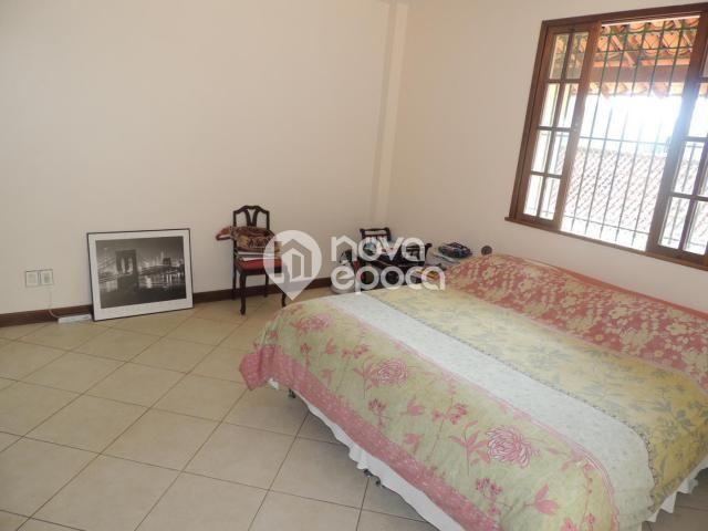 Casa à venda com 5 dormitórios em Cosme velho, Rio de janeiro cod:FL6CS17347 - Foto 16