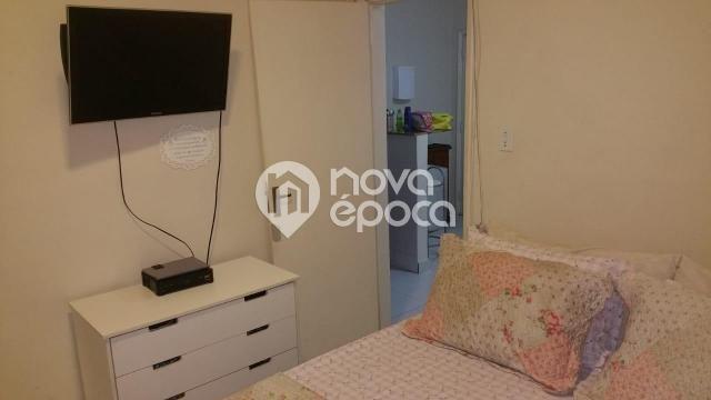 Apartamento à venda com 1 dormitórios em Copacabana, Rio de janeiro cod:CO1AP42975 - Foto 4