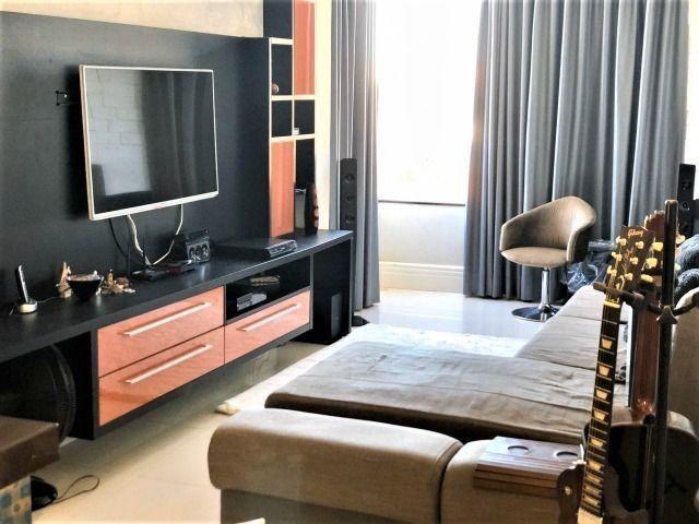 Apartamento 02 dormitórios sendo 01 suite c/ closet e hidro Região do Lago em Cascavel -PR - Foto 6