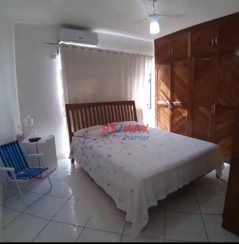 Apartamento com localização privilegiada, na Avenida Soares Lopes. - Foto 7
