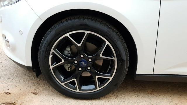 Ford Focus Sedan Titanium Plus 2.0 Completíssimo - Foto 11