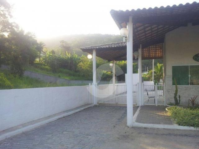 Terreno à venda, 360 m² por R$ 75.000 - Santa Paula (Inoã) - Maricá/RJ - Foto 5