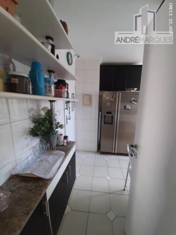 Apartamento para Venda em Salvador, Pituba, 2 dormitórios, 1 suíte, 2 banheiros, 1 vaga - Foto 12