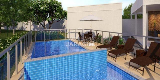 Apartamento à venda, 2 quartos, 1 vaga, barra do rio cerro - jaraguá do sul/sc - Foto 3
