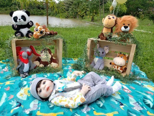 Bebê Reborn - Pronta Entrega! - Foto 2