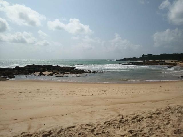 Praia de Pedra de Xaréu Fim de Semana / Temporada - Foto 19