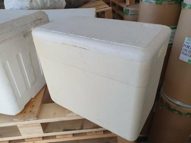 Isopores / Isopor / Caixa Térmica Semi Novas / Cooler - Foto 4