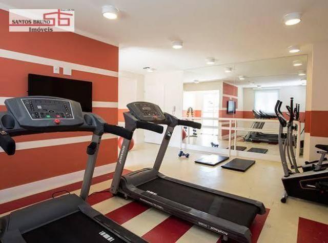 Apartamento com 2 dormitórios à venda, 50 m² por R$ 350.000,00 - Freguesia do Ó - São Paul - Foto 11
