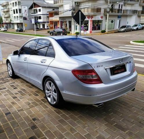 Mercedes-Benz C280 V6 - Foto 4