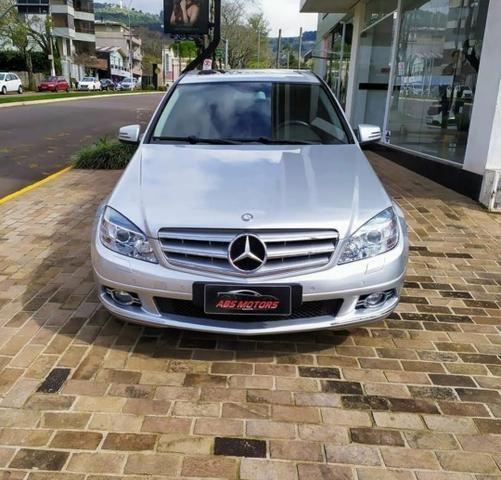 Mercedes-Benz C280 V6 - Foto 2