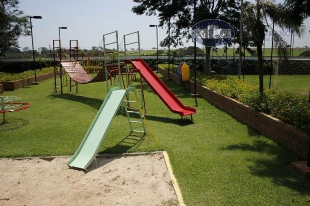 Terreno residencial à venda em condomínio, Araçatuba - Foto 16