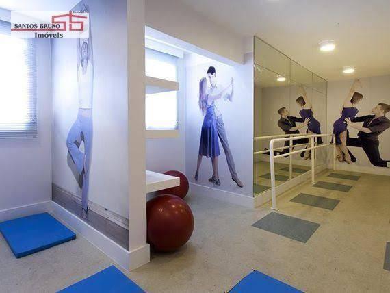 Apartamento com 2 dormitórios à venda, 50 m² por R$ 350.000,00 - Freguesia do Ó - São Paul - Foto 5