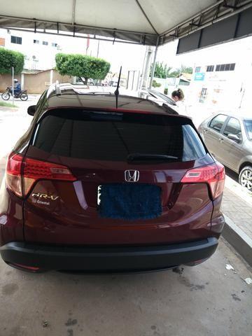 Honda hrv ex 1.8 automatica 2016/16 - Foto 5
