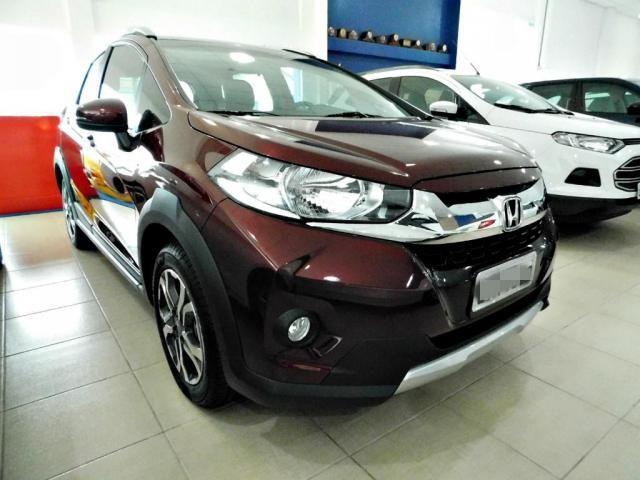Honda WR-V 1.5 16V FLEXONE EX - Foto 2