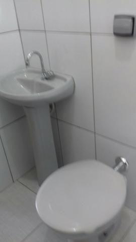 Disponível com Duas suítes para até 05 pessoas em São Thomé das Letras - Foto 6