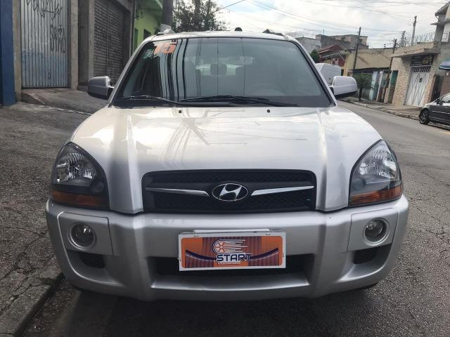 Hyundai - Tucson GLS 2.0 - 2015 - Foto 2