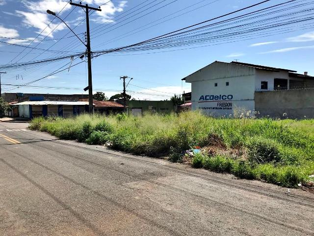 Lote comercial de esquina - Setor Rio Formoso - Foto 3