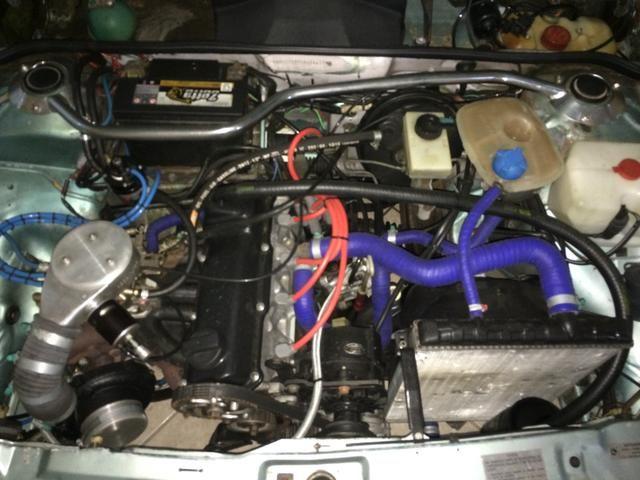 Gol Gl 1.9 turbo - Foto 4