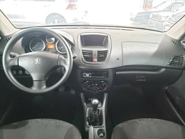 Peugeot 207 xr 1.4 flex completo - Foto 9