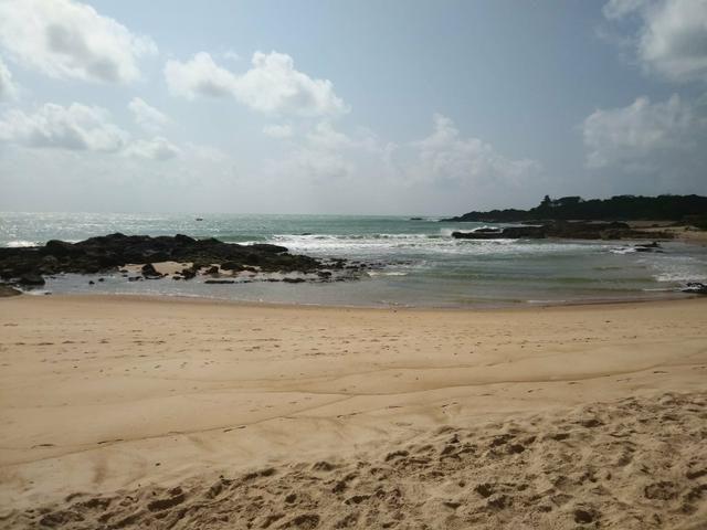 Praia de Pedra de Xaréu Fim de Semana / Temporada - Foto 16