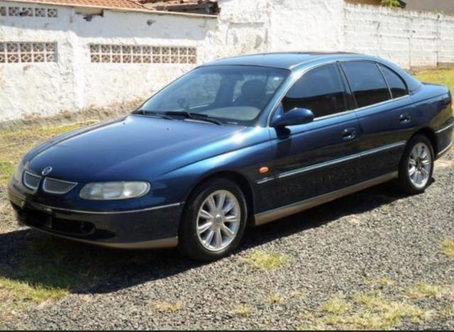 Carro omega - Foto 2