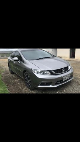 Honda civic LXR 2.0 14/15 - Foto 2